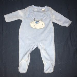 Other - Baby footie body suit